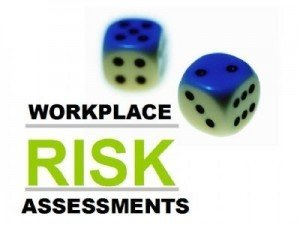 Risk Assessments in the Workplace