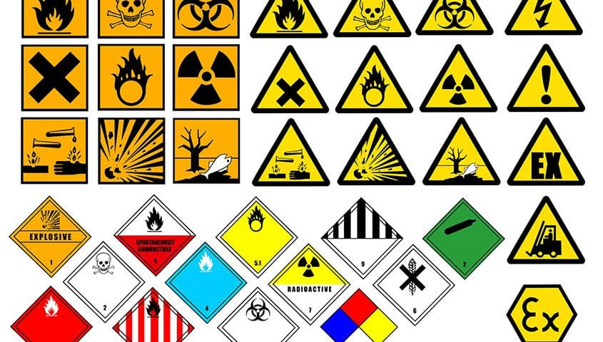Chemical Hazard Awareness In The Workplace Howlett Health And Safety