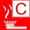 class c fire classification